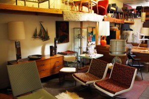And On Top Of That, Owner Vincent Dogat Lives And Breathes Mid Century  Modern. Not Only Does He Know The Furniture, He Knows The History And  Design Of The ...