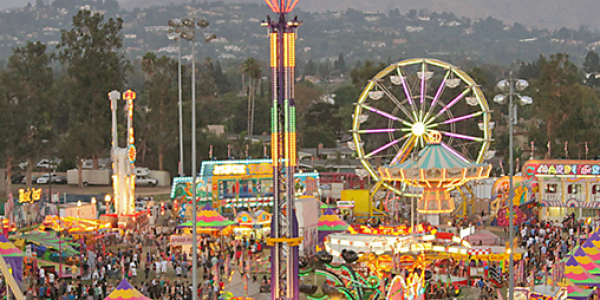 Tustin Tiller Days 2014 are almost here!