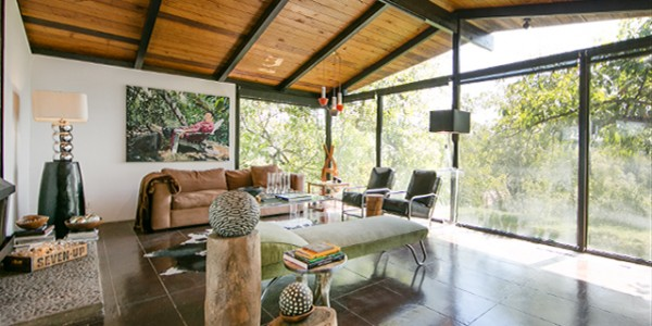 Mid-Century Modern availble for Rent - La Habra Heights